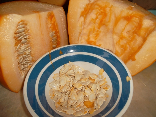how to cut up butternut squash for roasting