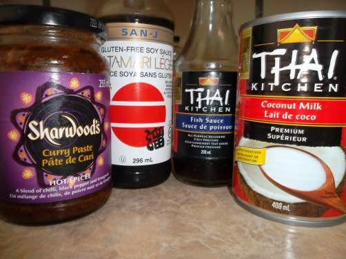 The Sauces